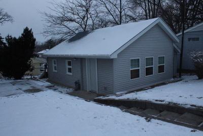 Oak Forest Single Family Home For Sale: 16054 Cicero Avenue
