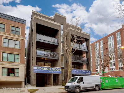 Condo/Townhouse New: 1540 North North Park Avenue #PH