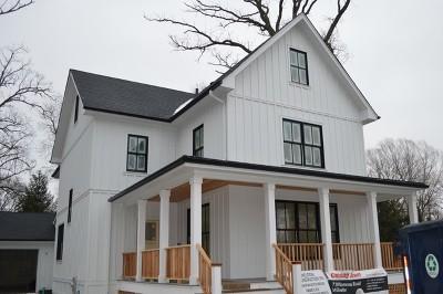 Wilmette Single Family Home For Sale: 730 Romona Road