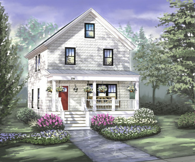 Lake Forest Single Family Home Contingent: 156 East Westminster Road