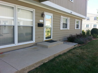 Tinley Park Condo/Townhouse New: 7966 163rd Court #7966