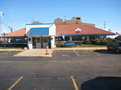 Schaumburg Commercial For Sale: 999 East Confidential Road