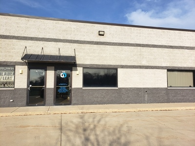 Streamwood Commercial For Sale: 49 Sangra Court
