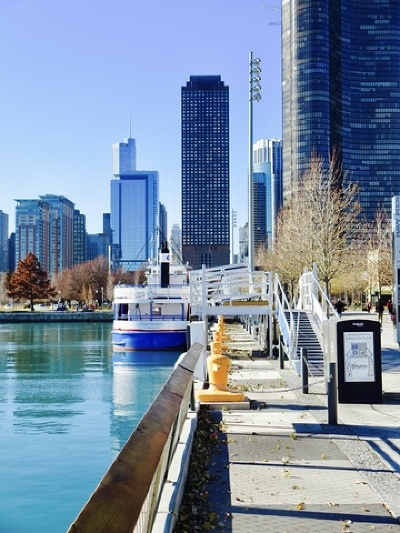 Chicago Condo/Townhouse Re-Activated: 474 North Lake Shore Drive #5206