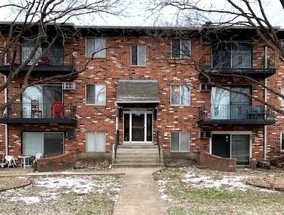 Crestwood Condo/Townhouse For Sale: 5703 128th Street #32