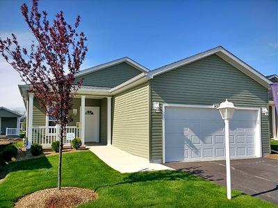 Grayslake Single Family Home For Sale: 1451 Harvest Court