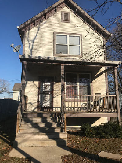 Single Family Home New: 126 East 107th Street