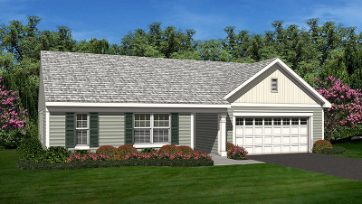 Elgin Single Family Home For Sale: 3802 Ivy Lane