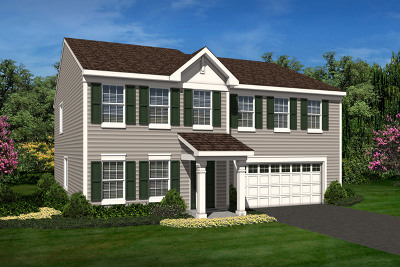 Elgin Single Family Home For Sale: 3788 Trillium Trail
