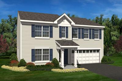 Elgin Single Family Home For Sale: 3804 Ivy Lane