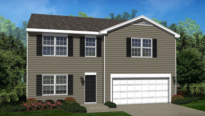Single Family Home New: 1321 Bayberry Circle
