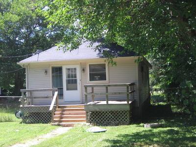 Spring Grove Single Family Home New: 6101 Coachlight Lane