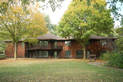 Sycamore Single Family Home For Sale: 1903 Brickville Road