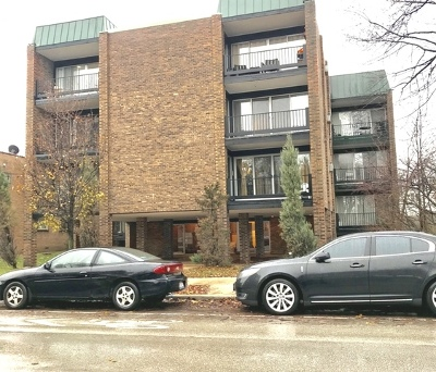 Condo/Townhouse New: 4136 North California Avenue #102