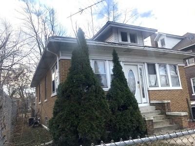 Joliet IL Single Family Home New: $99,900