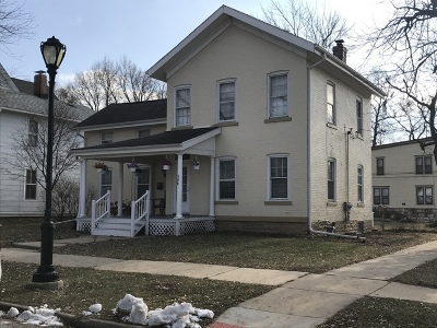 Aurora Single Family Home New: 384 Spruce Street