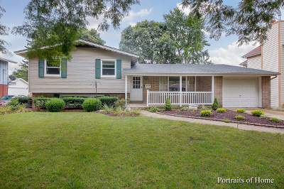 Joliet IL Single Family Home New: $219,900