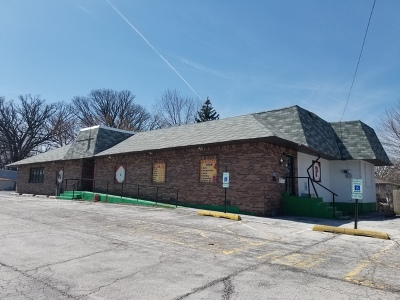 Oak Forest Commercial For Sale: 16000 South Cicero Avenue