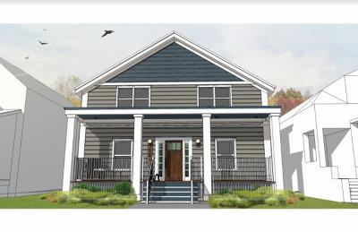 Forest Park Single Family Home For Sale: 121 Des Plaines Avenue
