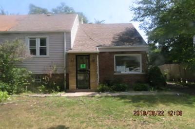 Condo/Townhouse New: 9679 South Luella Avenue