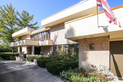 Highland Park Single Family Home For Sale: 2175 Churchill Lane