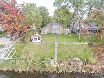 Antioch Single Family Home New: 1144 Bowles Road