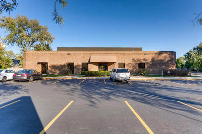 Warrenville Commercial For Sale: 2s631 State Route 59 #C