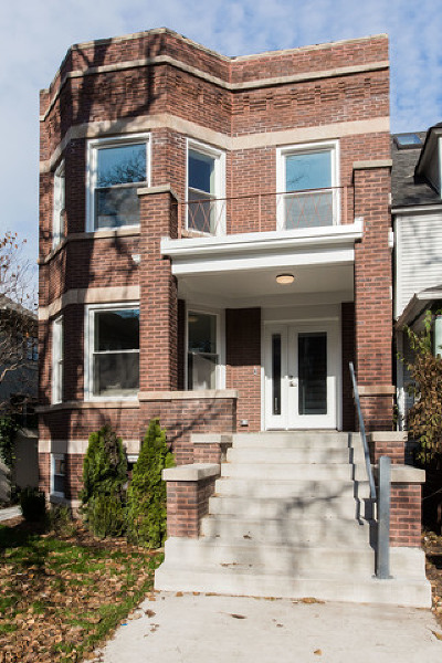 Cook County Single Family Home For Sale: 1634 West Catalpa Avenue