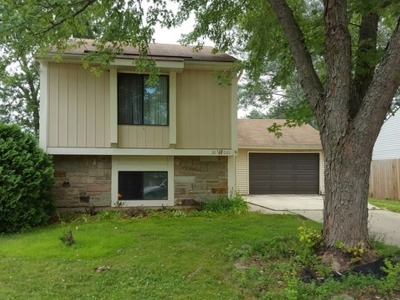 Warrenville Single Family Home New: 30w001 Wembly Drive
