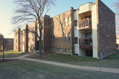Woodridge Condo/Townhouse Contingent: 2263 Country Club Drive #11