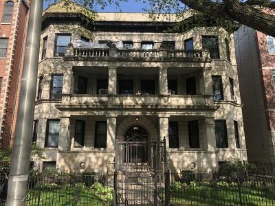Condo/Townhouse New: 4645 North Magnolia Avenue #GS