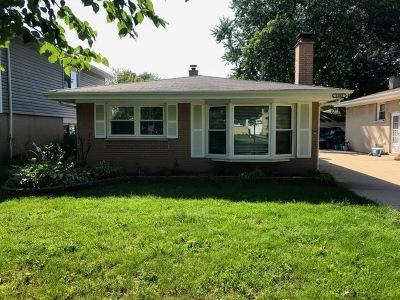 Arlington Heights IL Single Family Home New: $280,000