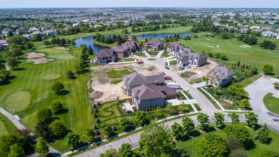 Glen Ellyn, Wheaton, Lombard, Winfield, Elmhurst, Naperville, Downers Grove, Lisle, St. Charles, Warrenville, Geneva, Hinsdale Single Family Home For Sale: 3311 Club Court