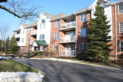 Barrington  Rental For Rent: 543 North Hough Street #101