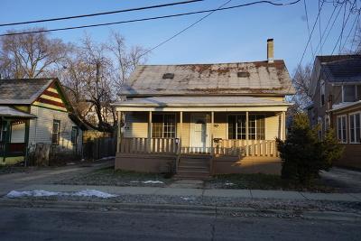 Elgin Rental New: 310 Ann Street #1