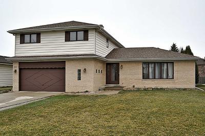 Arlington Heights IL Single Family Home New: $389,900