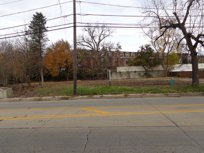 Elgin Residential Lots & Land New: 726 East Chicago Street