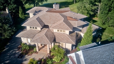 Naperville Single Family Home New: 625 Bowling Green Court