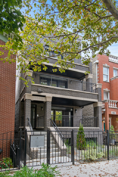Condo/Townhouse New: 1660 North Dayton Street #PH