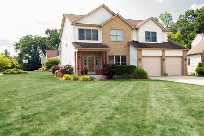 Antioch Single Family Home New: 628 Aspen Court