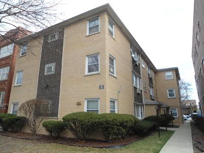 Condo/Townhouse Re-Activated: 4247 North Keystone Avenue #204