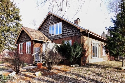 West Chicago  Single Family Home For Sale: 28w740 Army Trail Road