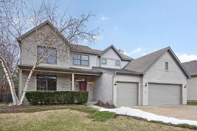 Antioch Single Family Home New: 652 Ridgewood Drive