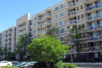 Lombard Condo/Townhouse New: 150 West St Charles Road #325
