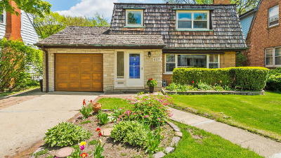 La Grange Single Family Home Re-Activated: 427 Leitch Avenue