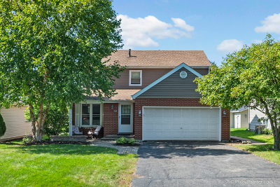 Wheaton Single Family Home New: 0s046 Evans Avenue