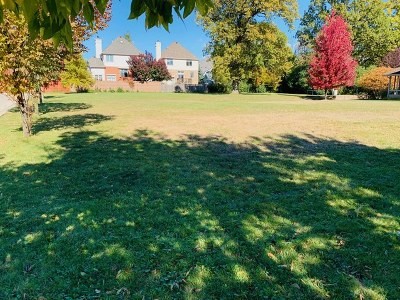 Chicago Residential Lots & Land For Sale: 4324 West Summerdale Avenue