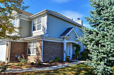 Aurora Condo/Townhouse New: 2746 Borkshire Lane