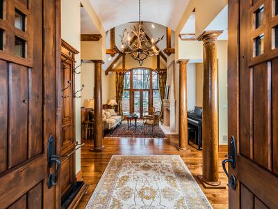 Wauconda Single Family Home For Sale: 26556 North Topanga Trail