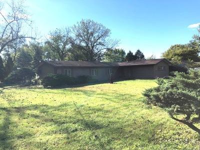 Wilmington IL Single Family Home New: $259,000